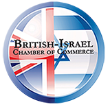 British-Israel Chamber of Commerce logo