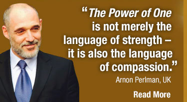 Arnon Perlman