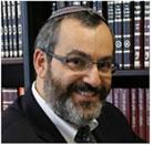 Rabbiner Avichai